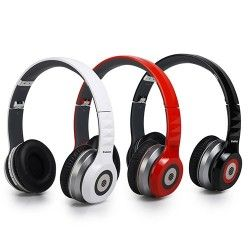 Auriculares Bluetooth Acolchados AudioSonic