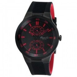 Reloj Hombre Kenneth Cole IKC8033 (42 mm)