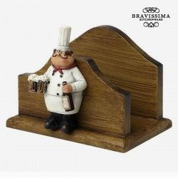Servilletero  Bravissima Kitchen 8953