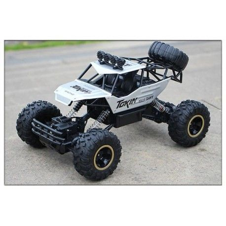 COCHE R/C BOOGIE MONSTER