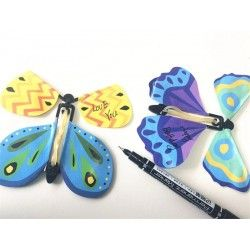 Magicas Mariposas